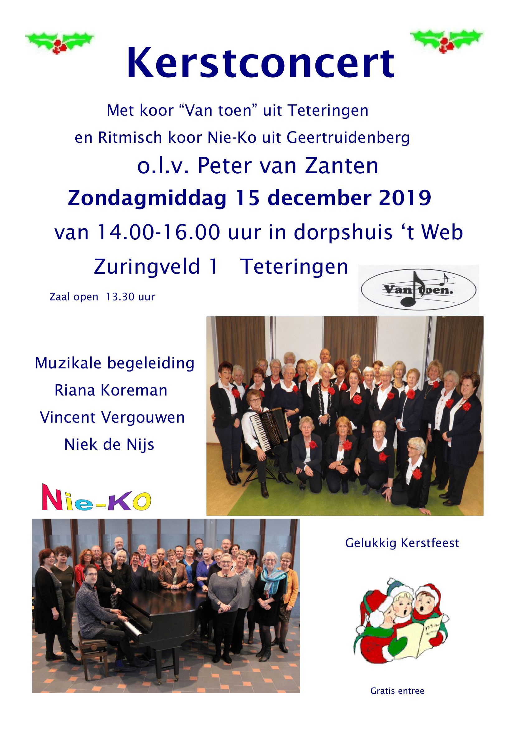 poster kerst 15122019